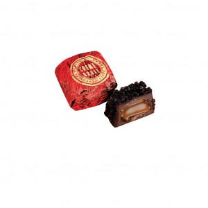 Venchi Chocaviar Crème Brulée