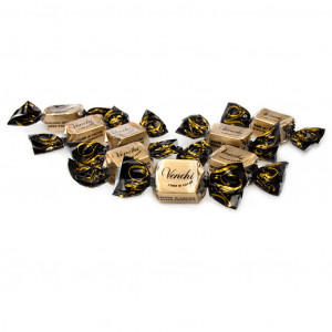 Venchi Cubotto Cuor di Cacao