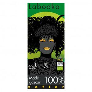 Zotter Labooko Madagaskar 100%