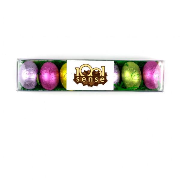 Caffarel Osterstange mit bunten Ostereiern