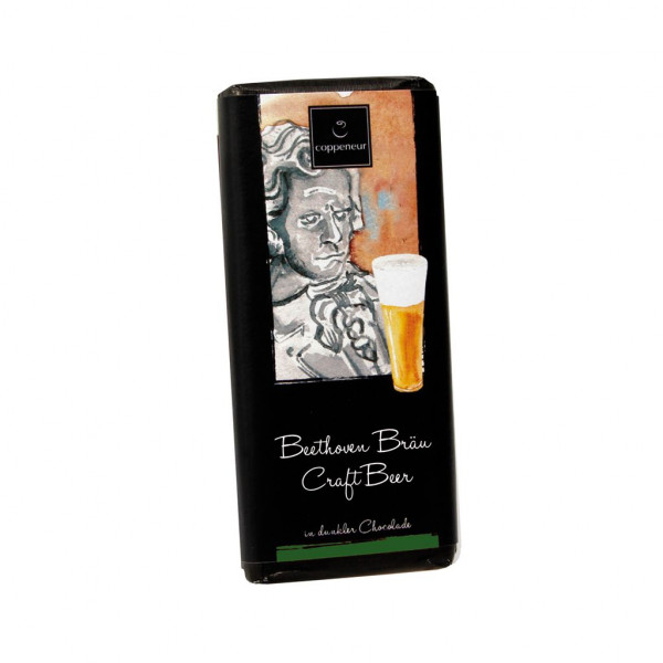 Coppeneur Beethoven Bräu Craft Beer 70% Vorderseite