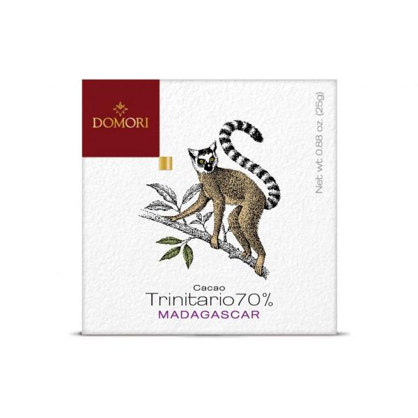 Domori Madagascar 70%