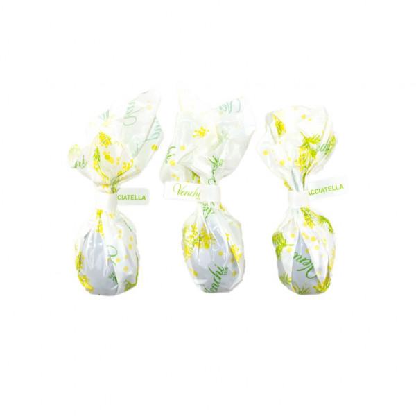Venchi Eier Mimosa